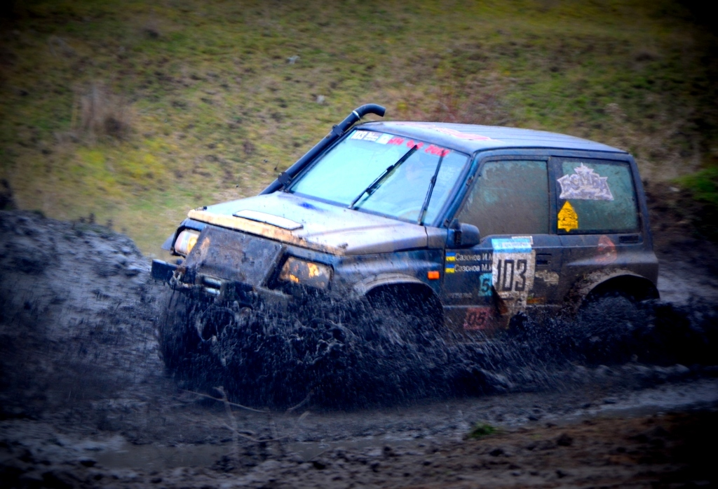 FULL OFF-ROAD фото
