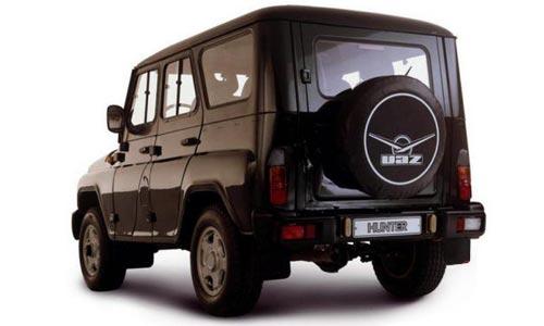 Преимущества автомобиля УАЗ