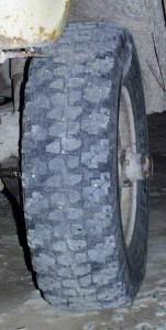 Резина Я-569