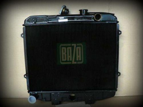 новый радиатор УАЗ